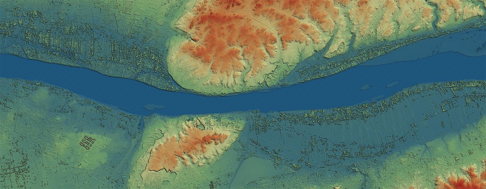 archeo3D • reconstitution de sites et de monuments archéologiques