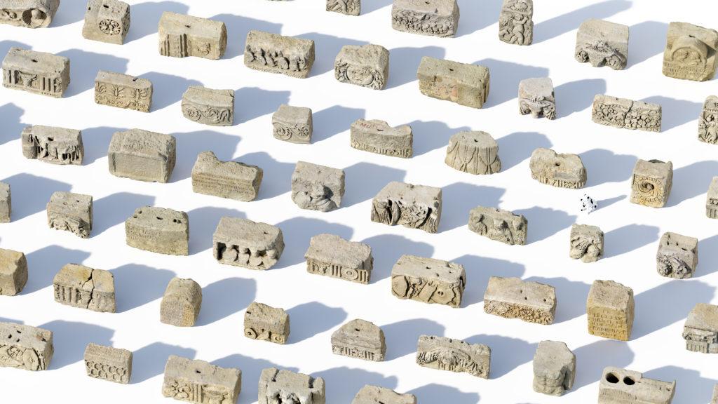 Collection lapidaire de Narbo Via