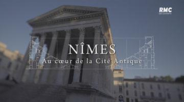 Nîmes : au cœur de la cité antique