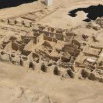 Zahi Hawass' excavations in 2020-2021