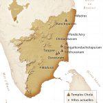 Carte de l'Inde ancienne