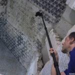 Numérisation de la tombe de Pépi II