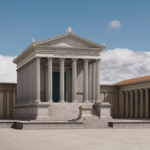 Maison Carrée, Nîmes